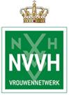 Logo Nvvh Vrouwennetwerk